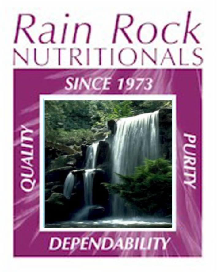 Rain Rock Nutritionals Logo