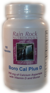 Calcium Forte (Wholesale)
