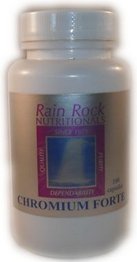 Chromium Forte