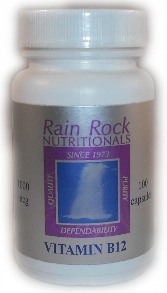 Vitamin B12 Chewable Tablet